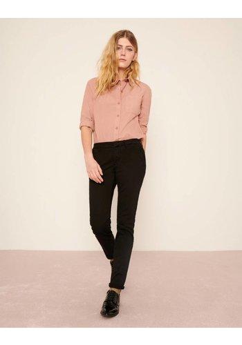 Reiko Trousers SANDY2BASI Black