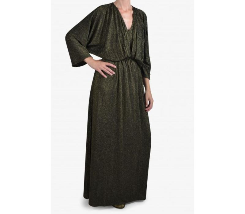 Dress Nil Gold