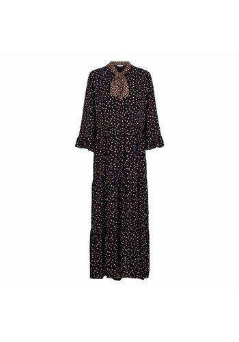 Second Female Dress Syrenia Black