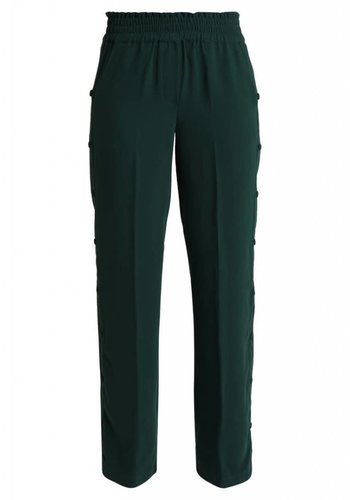 Another Label Trousers Garden