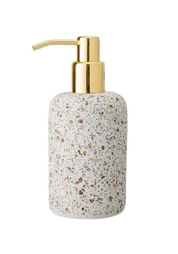 Bloomingville Soap Dispencer Terrazzo