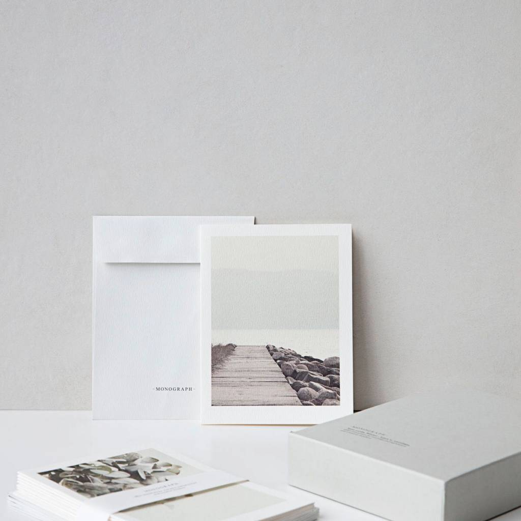 Note Cards With Envelope