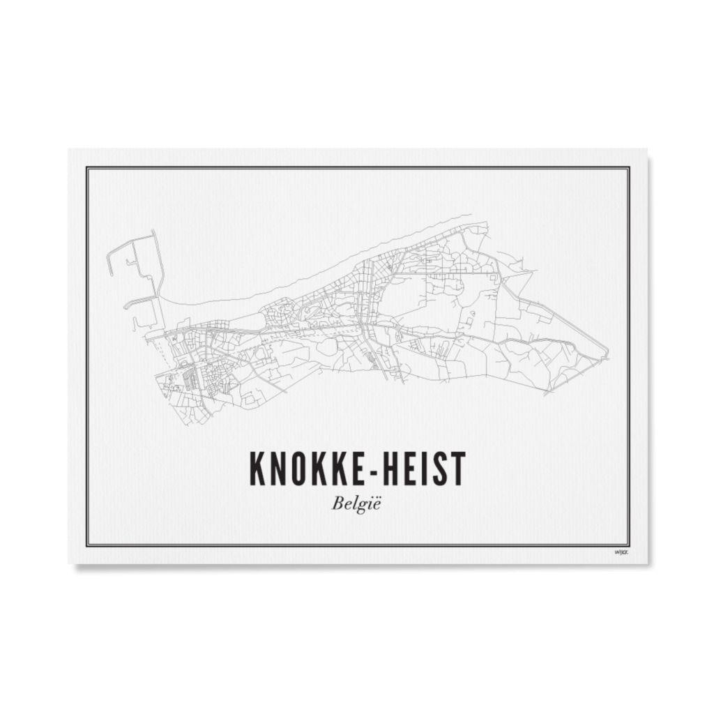 Frame Knokke 30x40cm