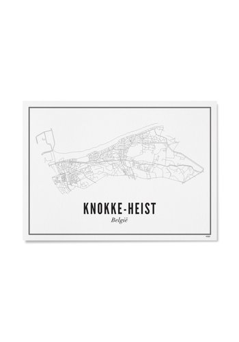 Wijck Frame Knokke 21x30cm