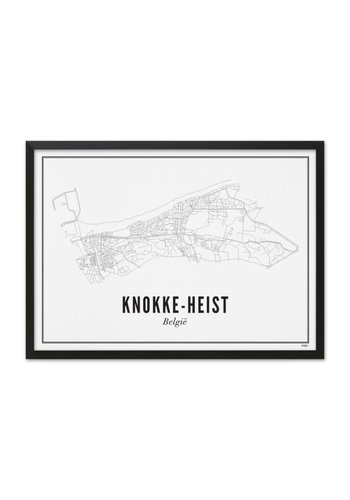 Wijck Frame Knokke 30x40cm