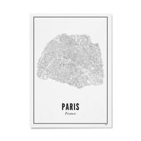 Frame Paris 21x30cm