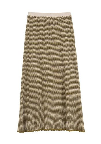 Ange Skirt Lacoco