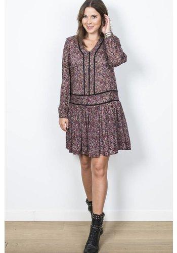 Louizon Dress Azura