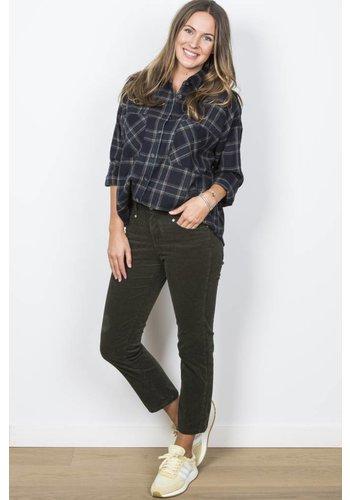 Denim Studio Trousers Jeanrustic