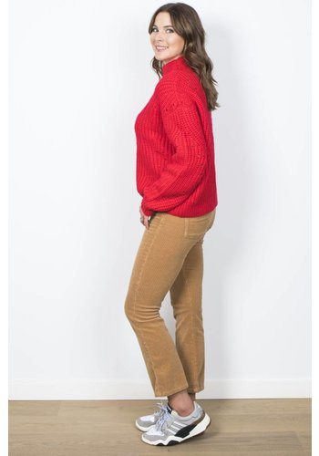 Denim Studio Trousers Camillebig