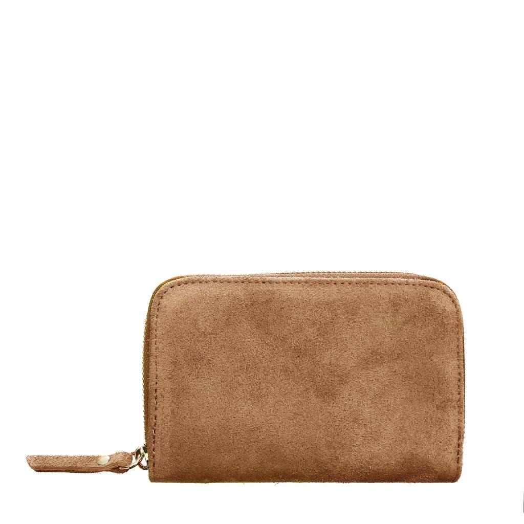 Isis Suede Portefeuille