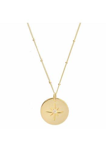 Les Soeurs Rosa Nordic Star Gold