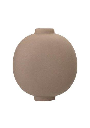 Bloomingville Vase Stoneware