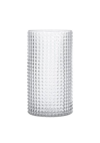 Bloomingville Vase Clear Glass