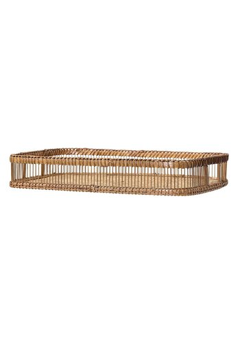 Bloomingville Bamboo Tray