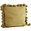 Madam Stoltz Cushion With Tassels