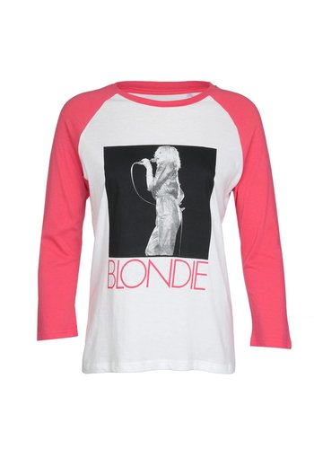 MKT Tshirt Tudo Blondie