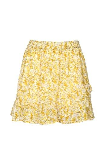 Maché Ruffle Skirt Lau