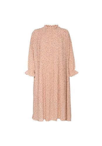 Senes Dress Polkadots