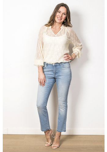 Levete Room Jeans Erin 4