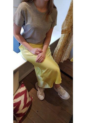 Saxx Moda Saxx Yellow Skirt