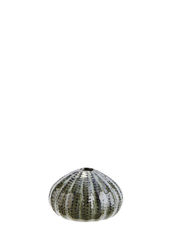 Madam Stoltz Sea Urchins Vase
