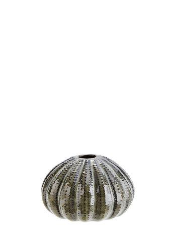 Madam Stoltz Sea Urchins Vase