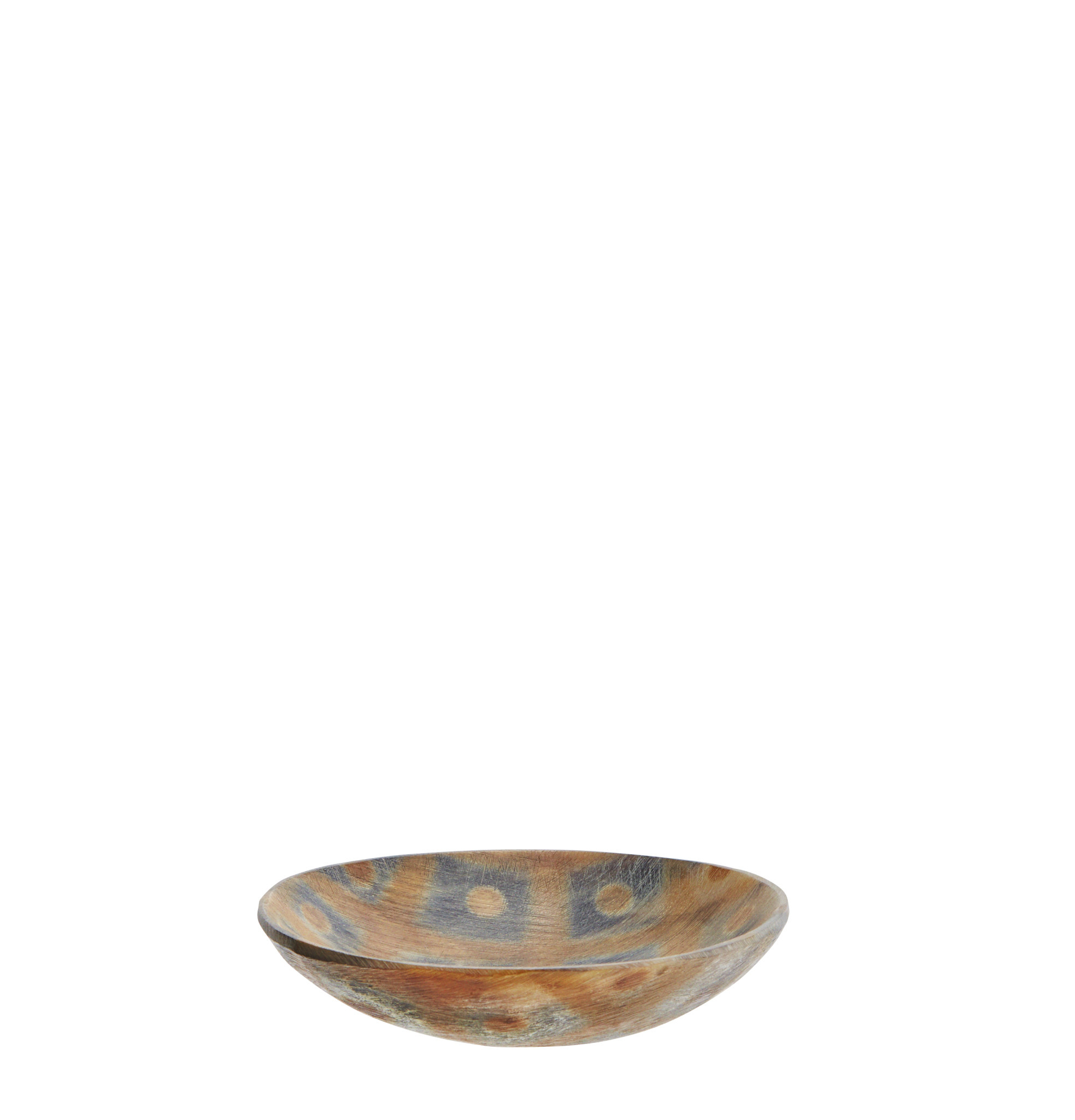 Horn Bowl Flat