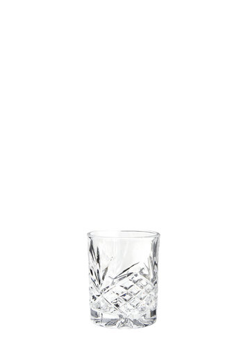 Madam Stoltz Water Glass