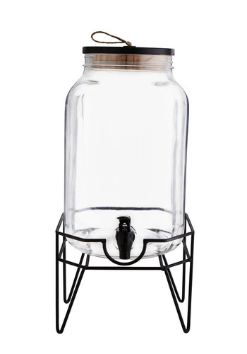 Madam Stoltz Squared Water Dispenser
