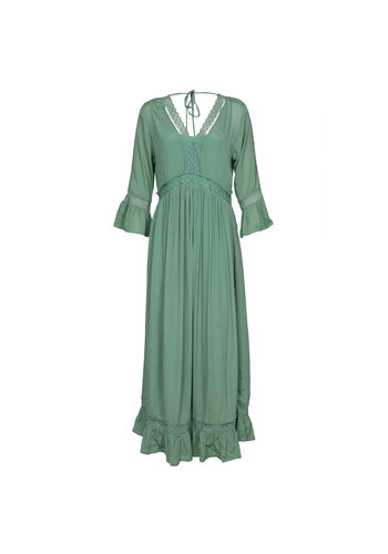 Louizon Maxi Dress Eloise