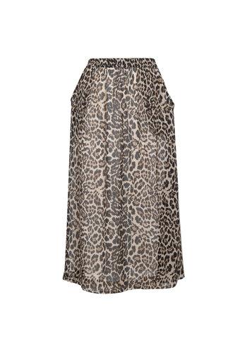 Maché Maxi Skirt Lea