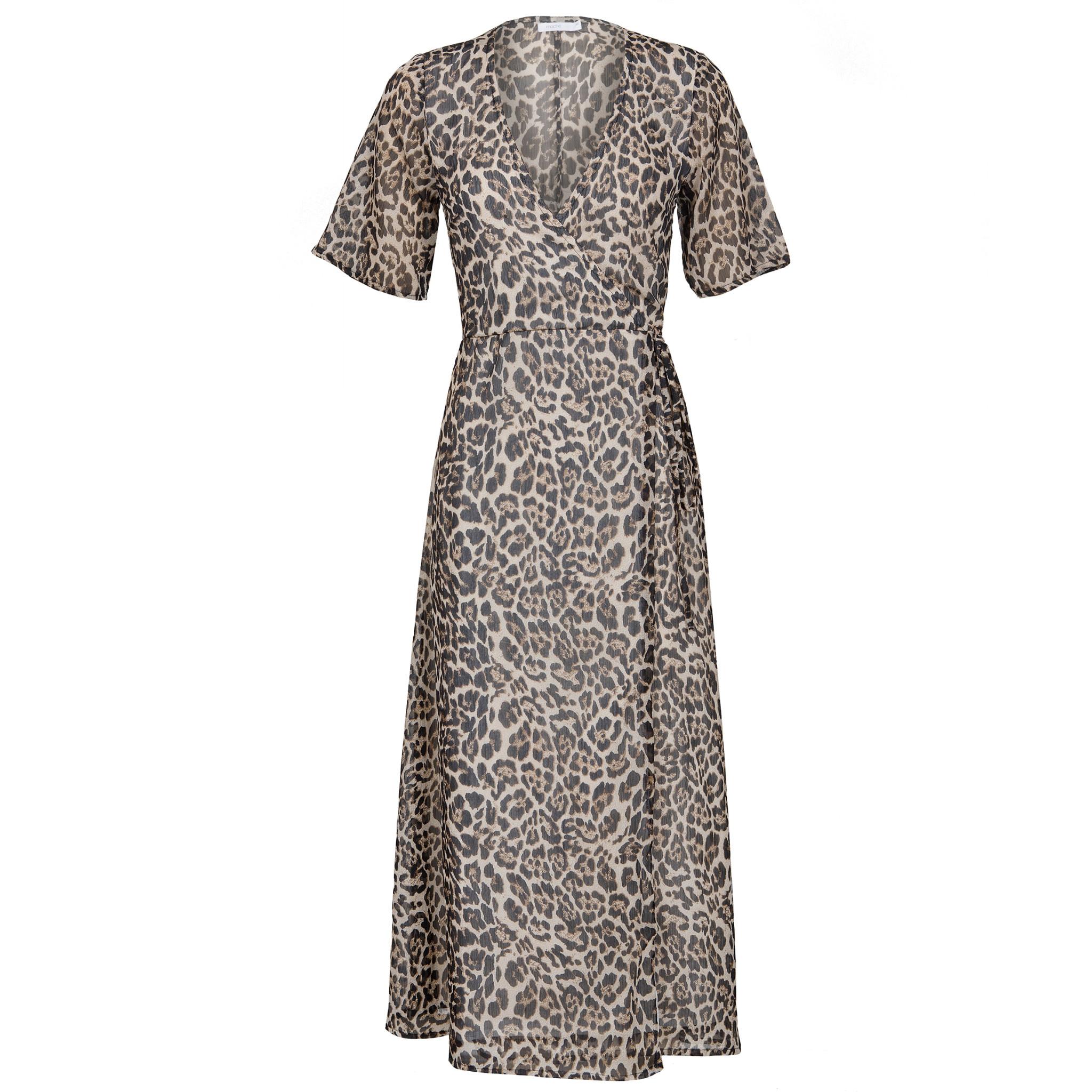 Wrap Dress Lea