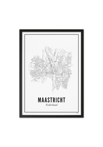 Wijck Frame Maastricht 21x30cm