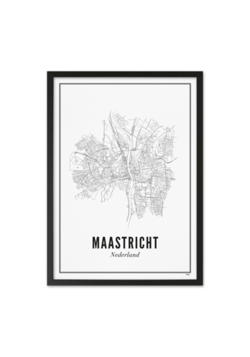 Wijck Frame Maastricht 30x40cm