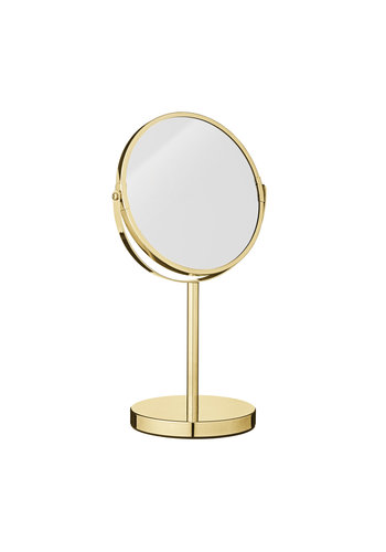 Bloomingville Metal Mirror