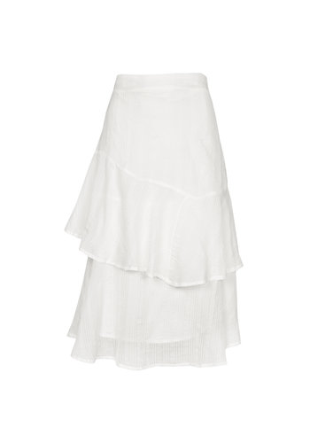 Maché Skirt Havanna