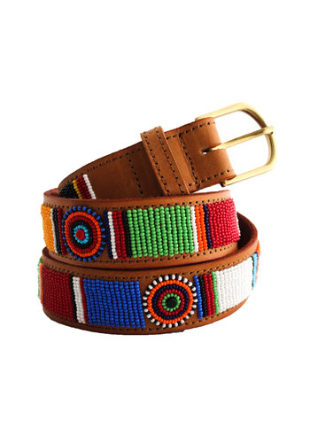 Coll Art Belt Coachella