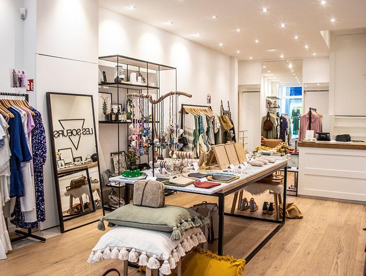 Les Soeurs Store Maastricht 2