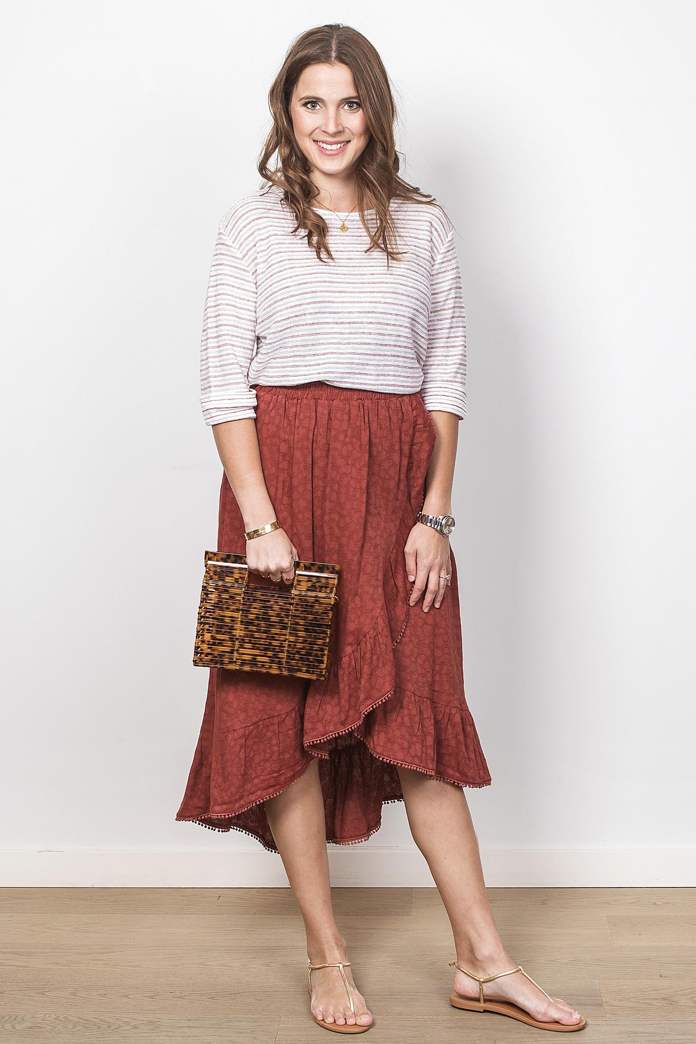 Skirt Tijuana