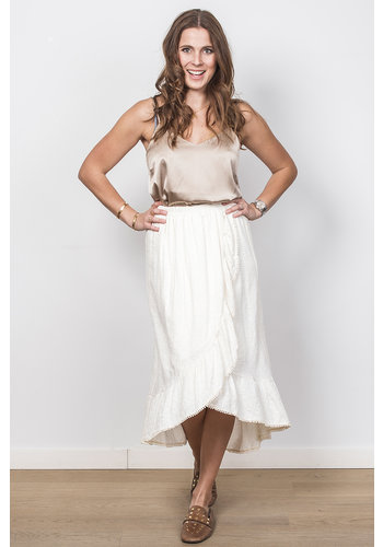 Louizon Skirt Tijuana