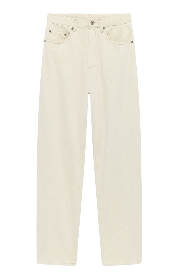 Boyfriend Trouser Tineborow
