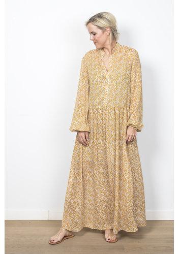 Jane Wood Dress Georgia