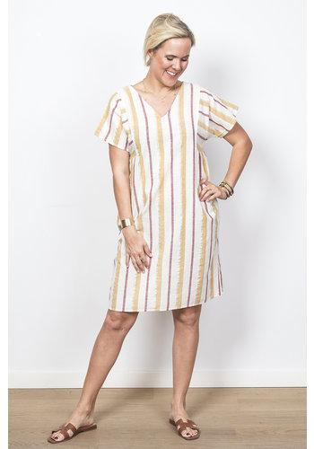 MKT Dress Rouji