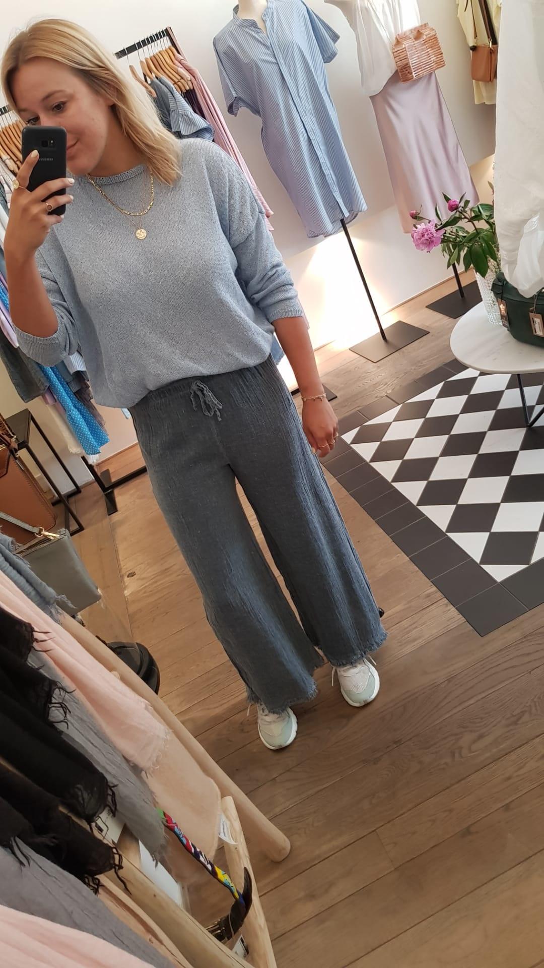 Pants 10422