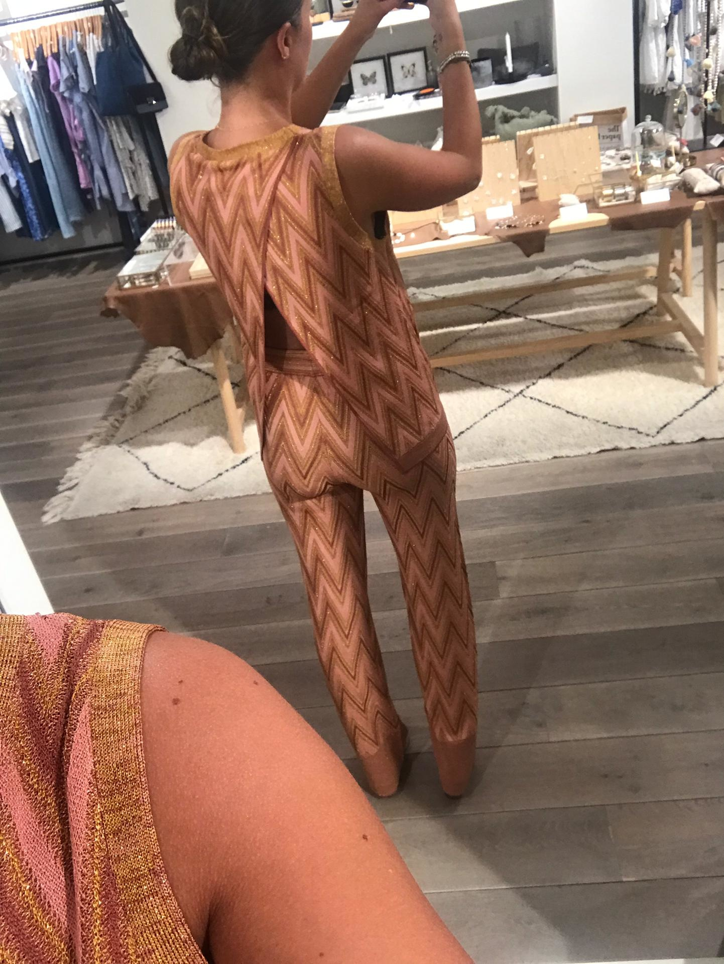 Trouser Bea