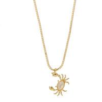 Rosa Crab