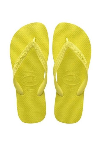 Havaianas Havaianas  Top Citrus Yellow