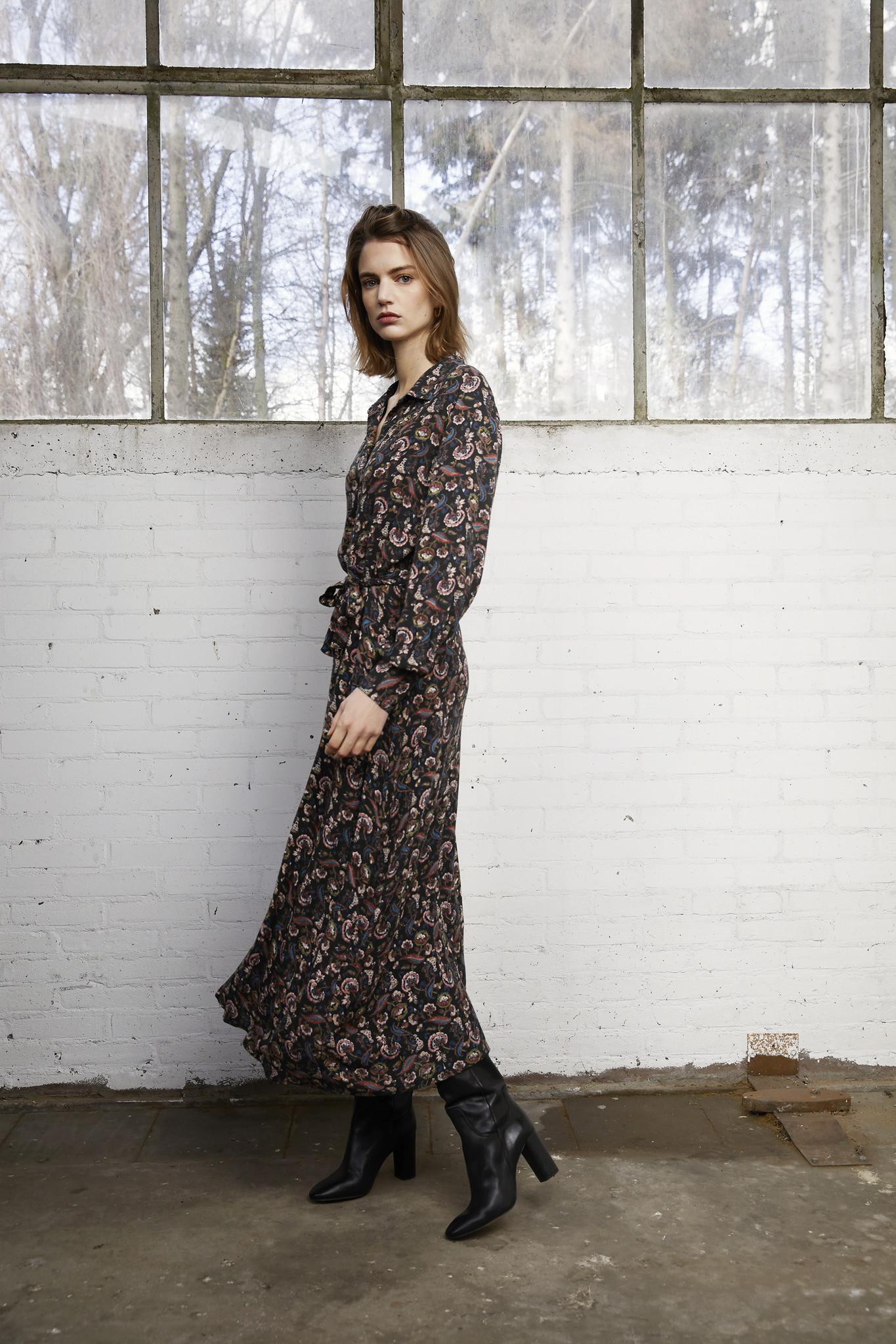 Dress Yara Flower