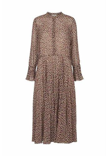 Second Female Maxi Dress Anita